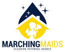 House Cleaning Services in Ventura County and Surrounding Areas/ Marching Maids Cleaning Referral Agency